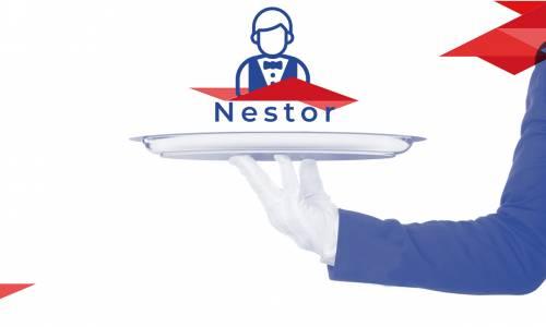 Gercop crée Nestor, un majordome virtuel à destination des syndics de copropriété