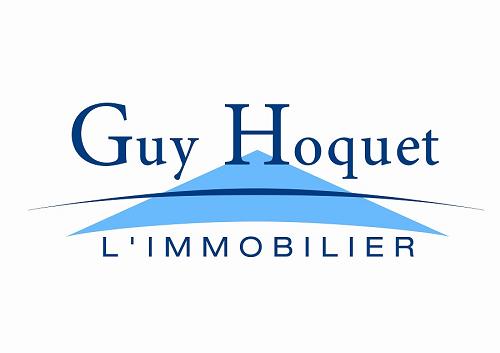 Logo Guy Hoquet L'Immobilier